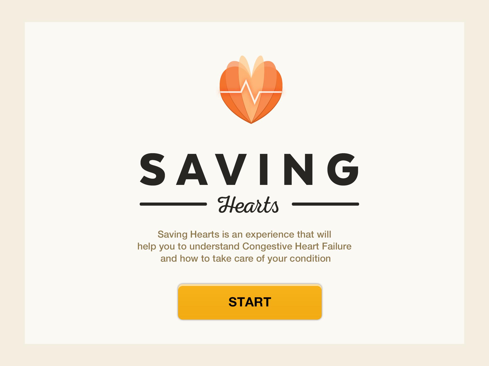 saving hearts intro