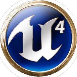 UE4 Logo