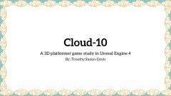Cloud 10 Page